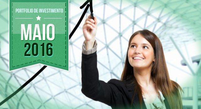 Portfolio de Investimentos 2016